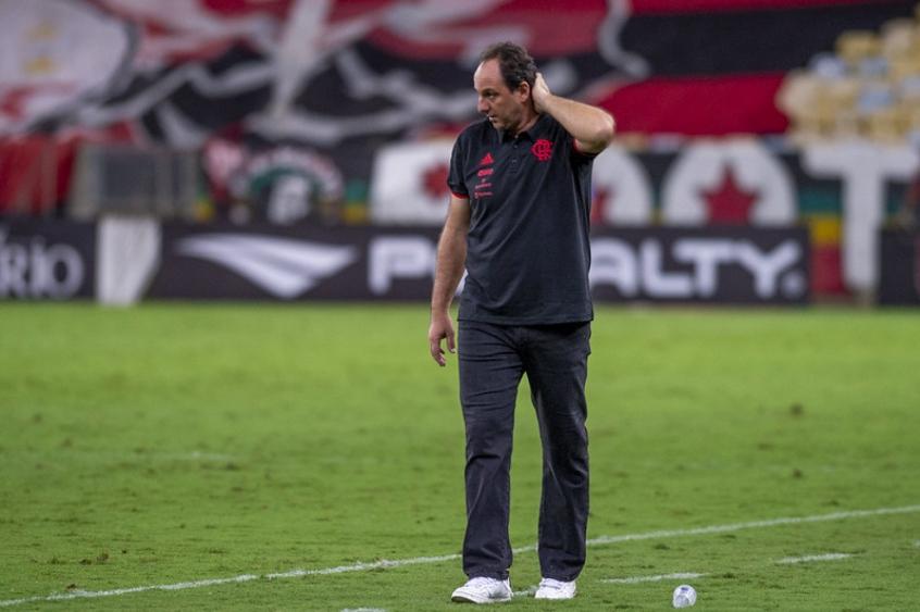 Flamengo confirma demissão de Rogério Ceni; saiba quem é o favorito para o lugar