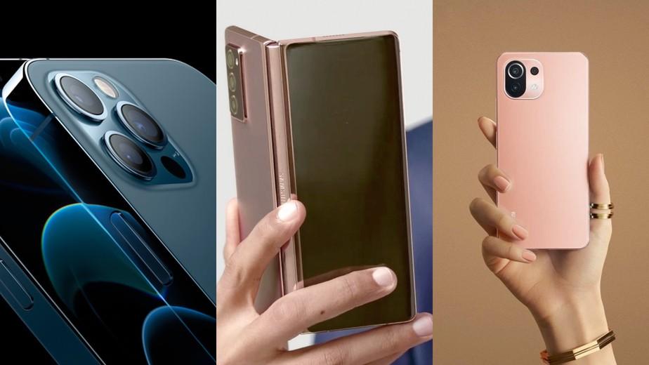 Conheça os 5 celulares mais caros do Brasil